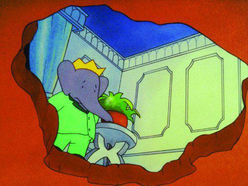 Babar: No Place Like Home