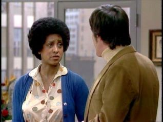 The Jeffersons: Three Faces of Florence