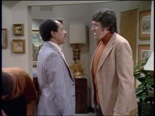 The Jeffersons: Baby Love