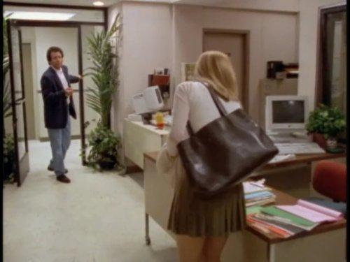 The Larry Sanders Show: Office Romance