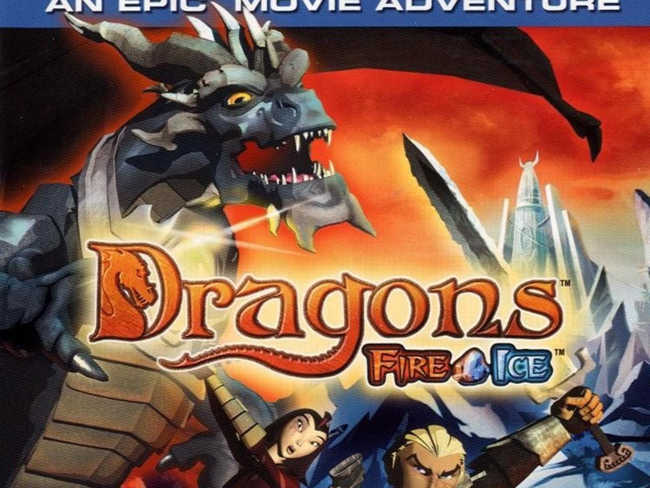 Dragons: Fire and Ice