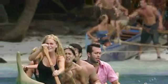 Survivor: This Has Never Happened Before!