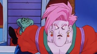 DragonBall GT: The Most Wanted List