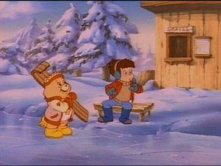 Care Bears: No Business Like Snow Business