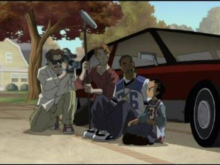 The Boondocks: The Real