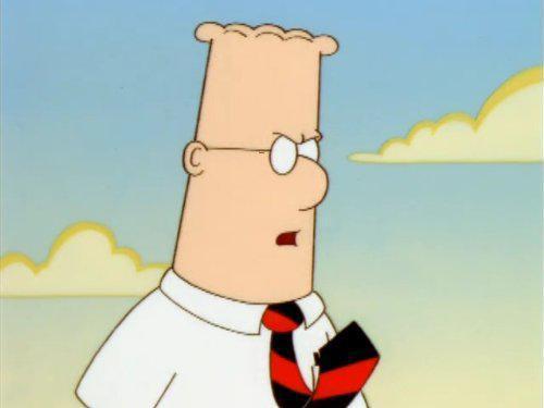 Dilbert: Holiday