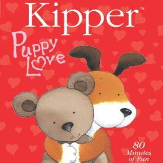 Kipper: The Big Race