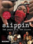 Slippin' - Ten Years with the Bloods
