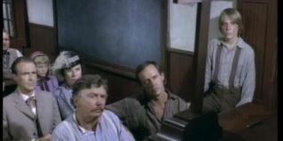Little House on the Prairie: The Bully Boys