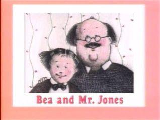 Reading Rainbow: Bea and Mr. Jones