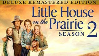 Little House on the Prairie: The In-Laws