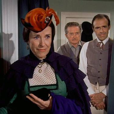 Little House on the Prairie: Doctor's Lady
