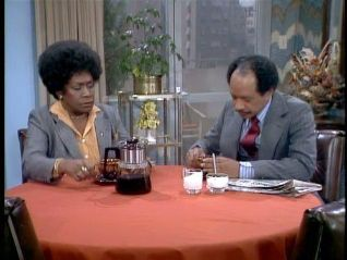 The Jeffersons: George, Who?