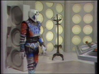 Doctor Who: The Visitation, Episode 2