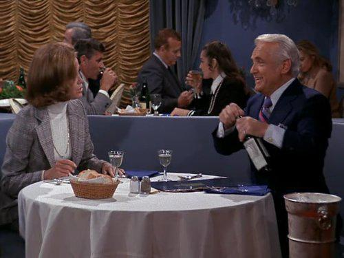 The Mary Tyler Moore Show: An Affair to Forget