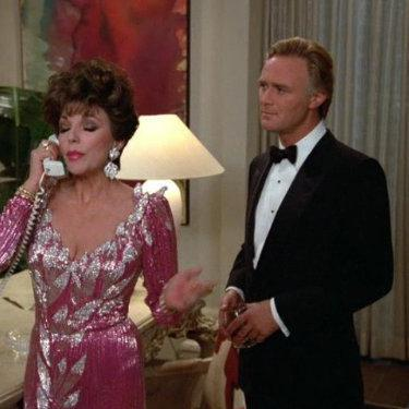 Dynasty: The Rescue