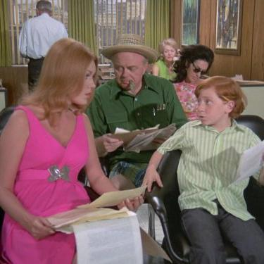 The Partridge Family: Danny and the Mob