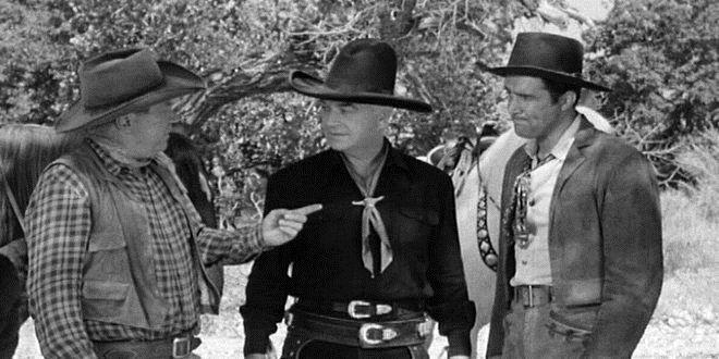 Hopalong Cassidy: The Black Sombrero