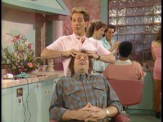 Married... With Children: Requiem for a Dead Barber