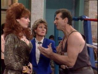 Married... With Children: You Gotta Know When to Fold 'Em, Part 2