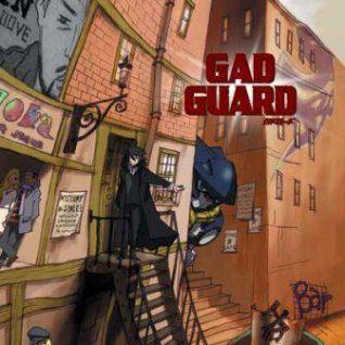 Gad Guard [Anime Series]