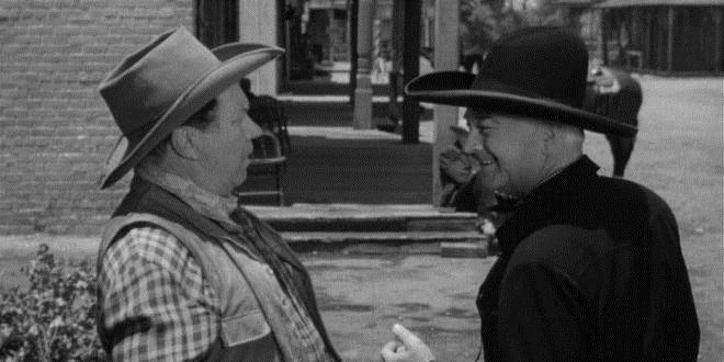 Hopalong Cassidy: The Last Laugh