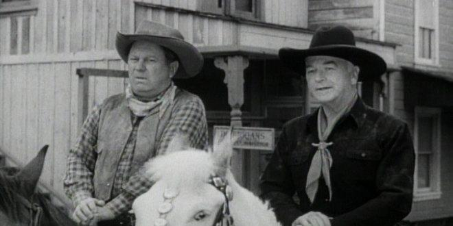 Hopalong Cassidy: The Sole Surviver
