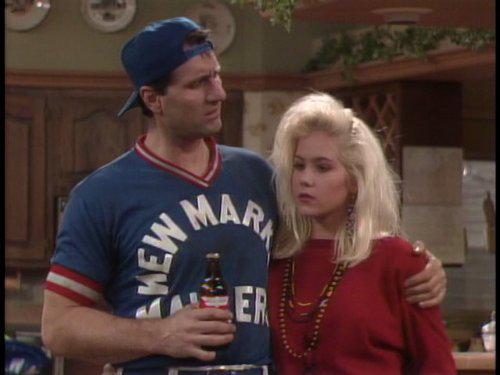 Married... With Children: How Do You Spell Revenge?