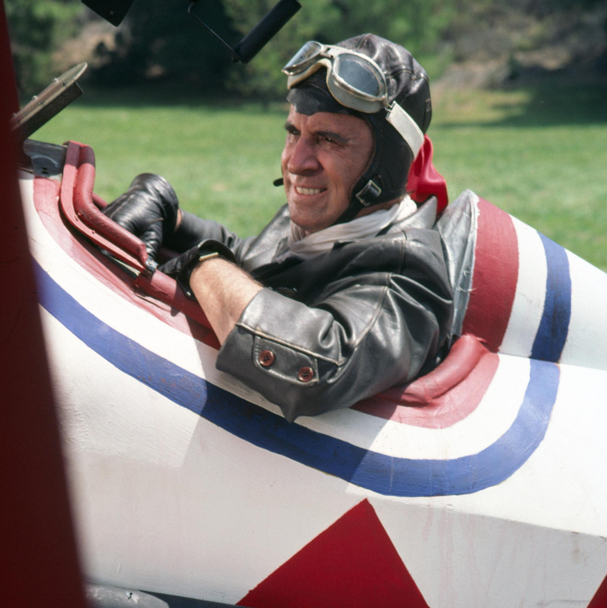 Fantasy Island: The Red Baron/Young at Heart