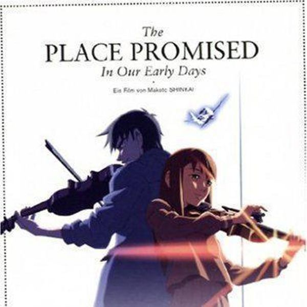 Place Promised Early Days 2004