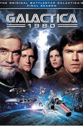 Galactica 1980 [TV Series]