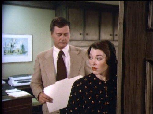 Dallas: Spy in the House