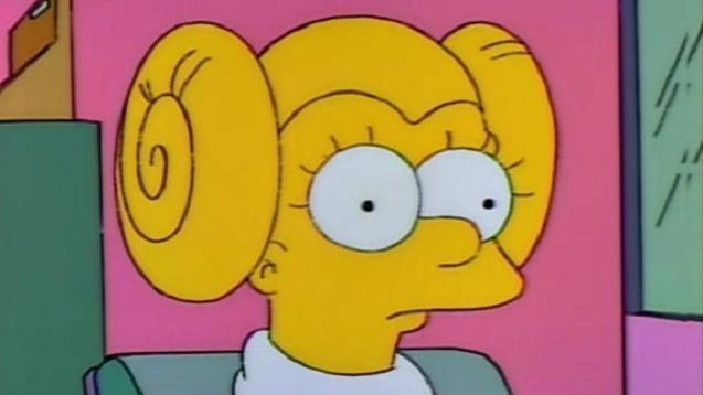 The Simpsons: Lisa the Beauty Queen