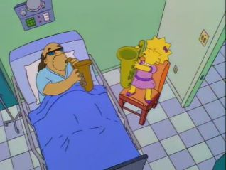 The Simpsons: Round Springfield