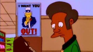 The Simpsons: Much Apu About Nothing