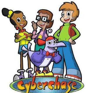 Cyberchase: R-Fair City