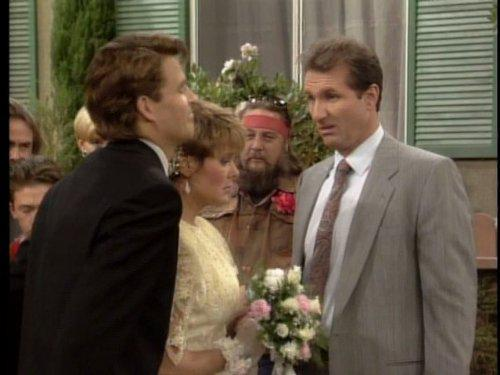Married... With Children: Married... with Who?