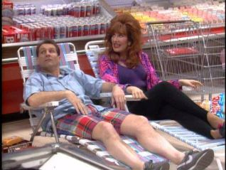 Married... With Children: You Better Shop Around, Part 1