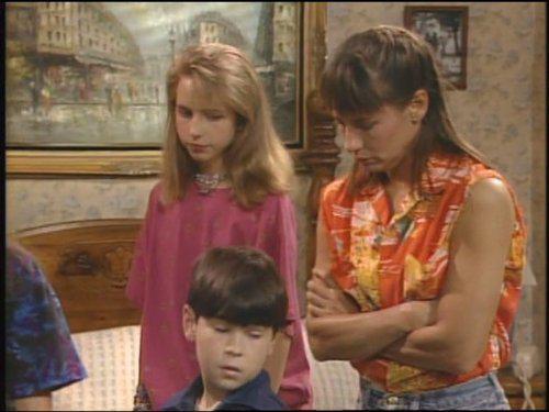 Roseanne: The Test