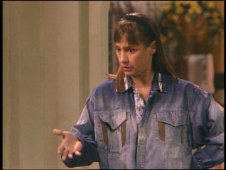 Roseanne: Do You Know Where Your Parents Are?