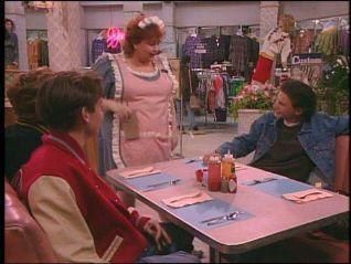 Roseanne: Valentine's Day