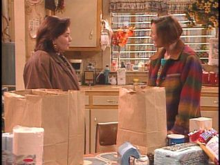 Roseanne: Therapy