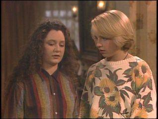 Roseanne: Secrets