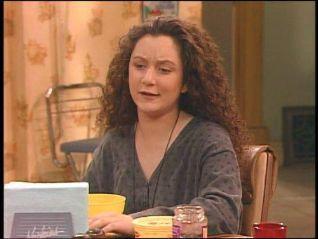 Roseanne: Aliens