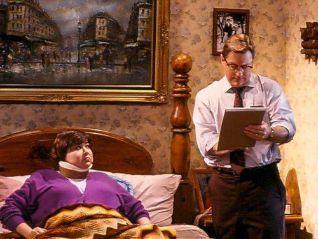 Roseanne: Fender Bender