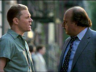 NYPD Blue: One Big Happy Family