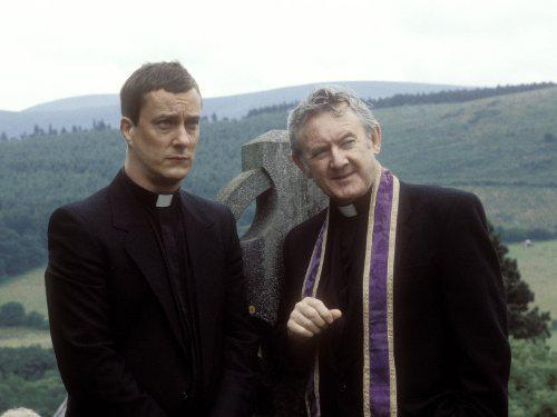 Ballykissangel: Trying to Connect You