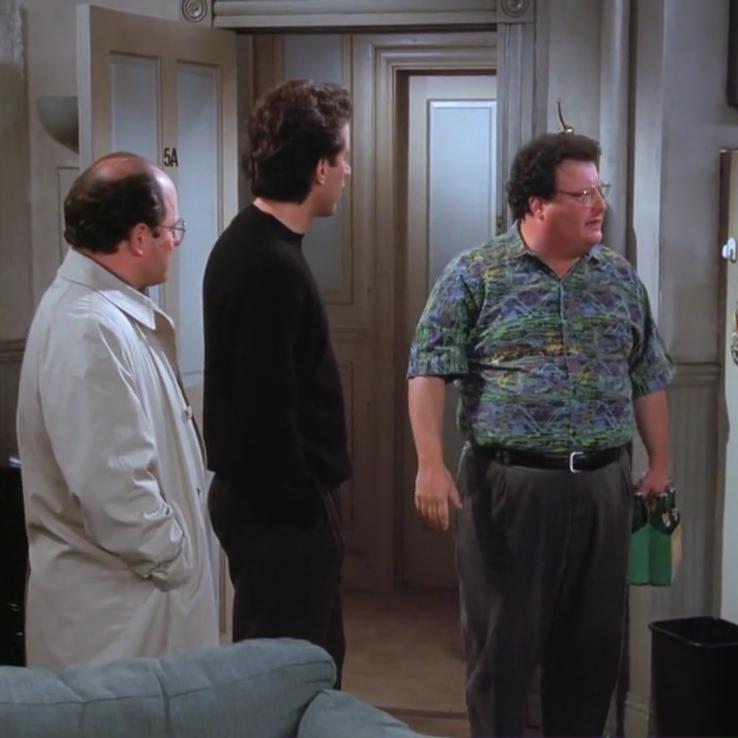 Seinfeld: The Bottle Deposit, Part 2