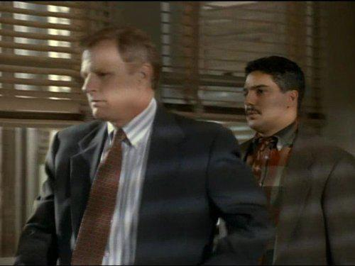 NYPD Blue: Alice Doesn't Fit Here Anymore