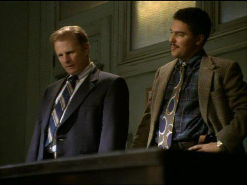 NYPD Blue: What a Dump!